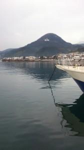 男の漁場日本海へいざ出陣!
