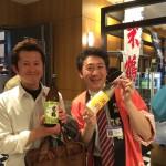 6・25 米鶴酒造蔵元来店イベント開催決定!!