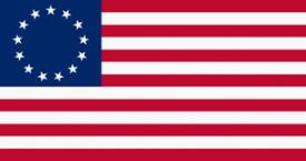 13星条旗