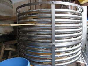 「正雪」醸造元・静岡県の神沢川酒造さんの蛇菅です。
